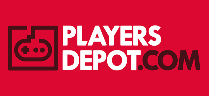 Players' Depot - HTML5 Games for Your Website