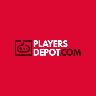 Players' Depot Logo