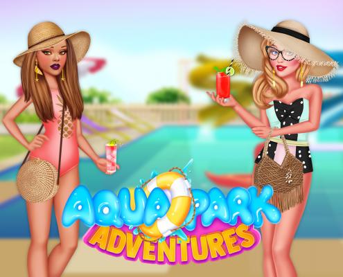 Aquapark Adventures