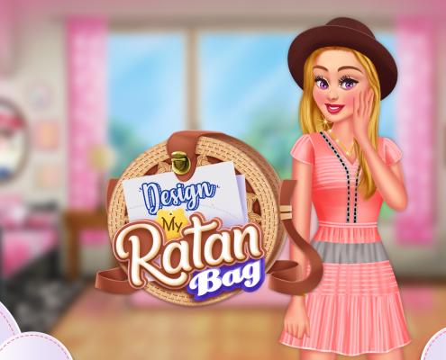 Design My Ratan Bag