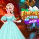 Magical Ball Dress Design