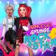 Princesses Grunge Rockstars