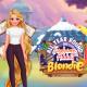 All Year Round Fashion Addict Blondie