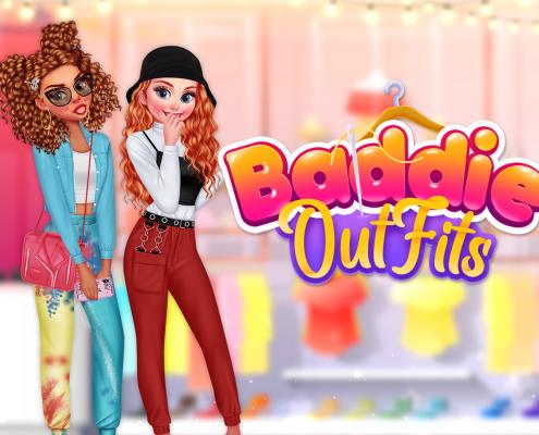 Baddie Outfits