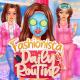 Fashionista Daily Routine