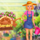 Get Ready With Me Garden Decoration