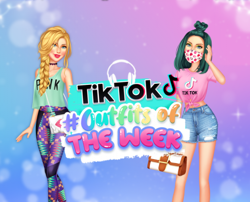 TikTok Outfits Of The Week