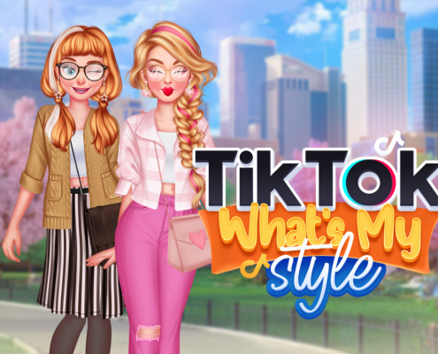 TikTok What's My Style