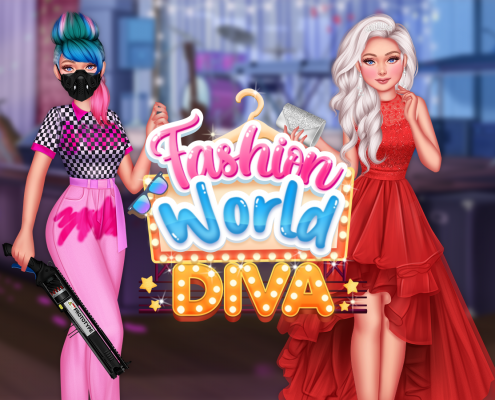 Fashion World Diva